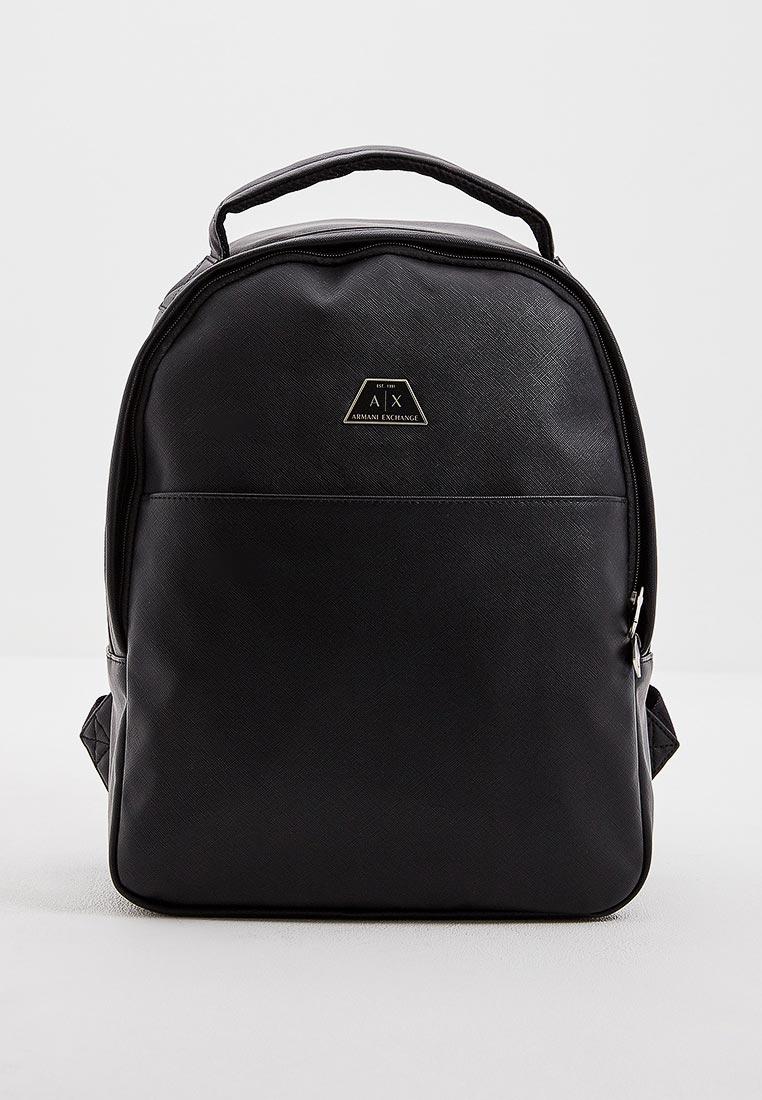 Городской рюкзак Armani Exchange 952083 CC523