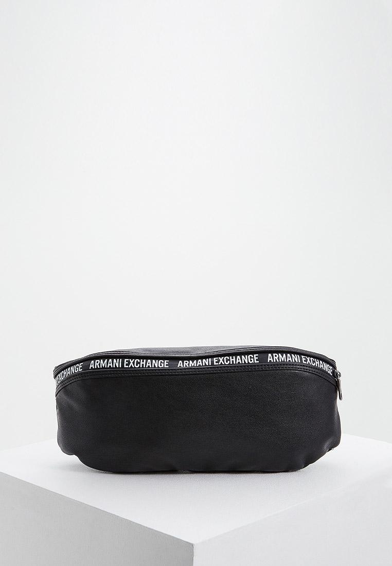 Спортивная сумка Armani Exchange 952179 9A028