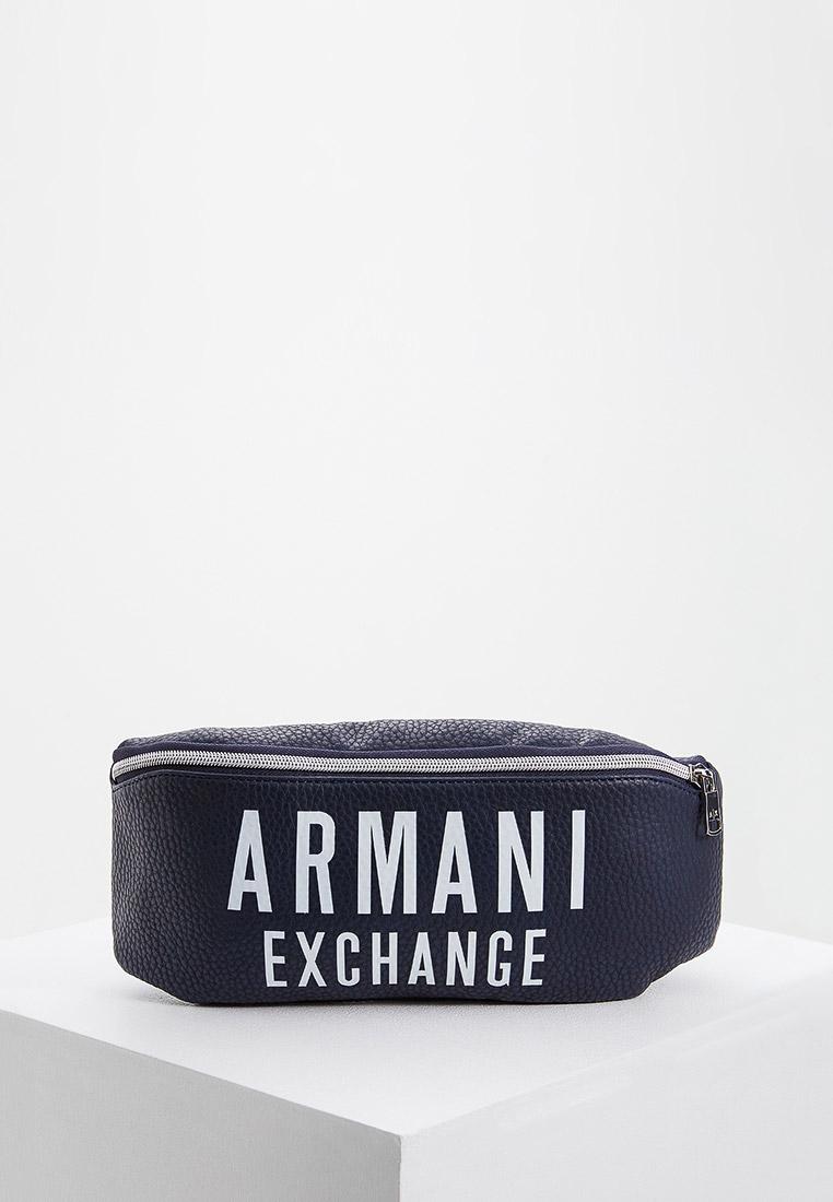 Спортивная сумка Armani Exchange 952179 9A024
