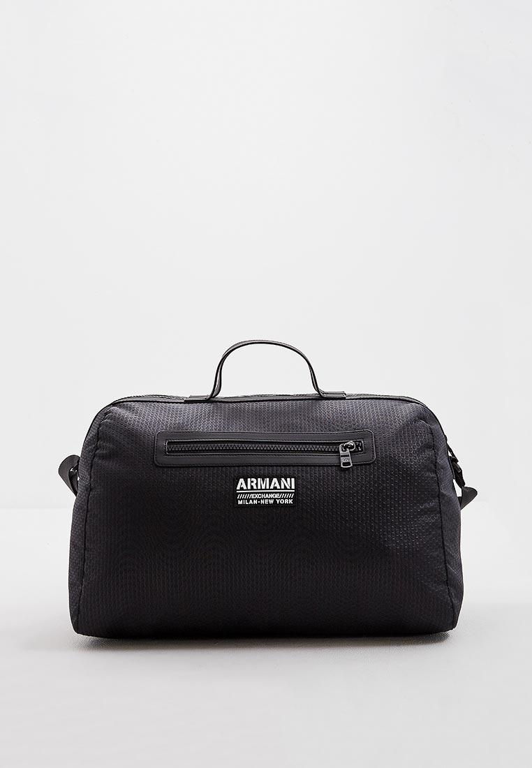 Спортивная сумка Armani Exchange 952192 9A029