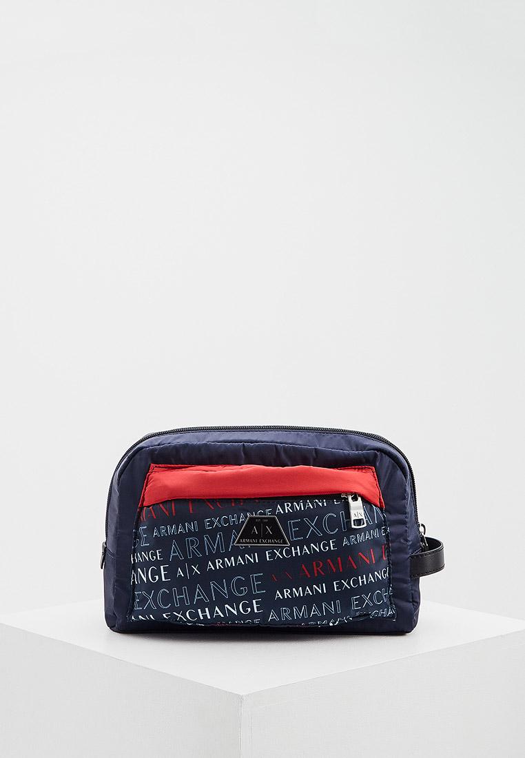 Несессер Armani Exchange 958111 0P363