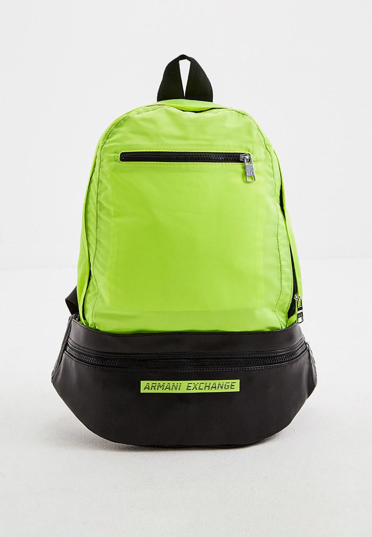 Городской рюкзак Armani Exchange 952238 0P361