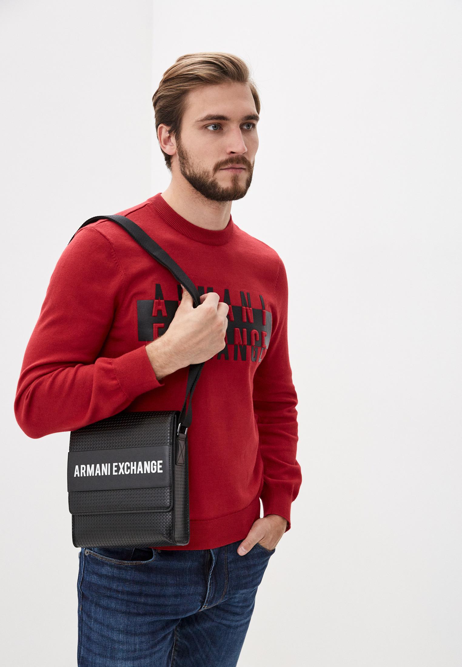 Сумка Armani Exchange 952281 0A833