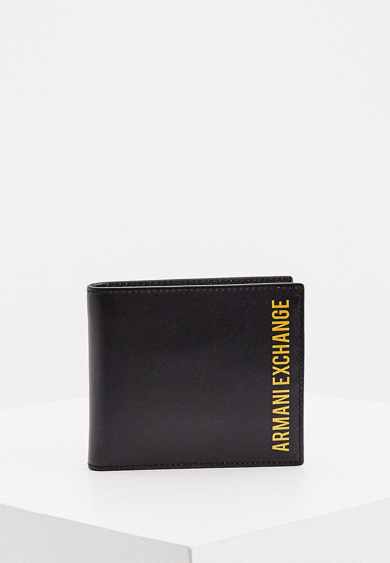 Мужские портмоне Armani Exchange 958098 0A828
