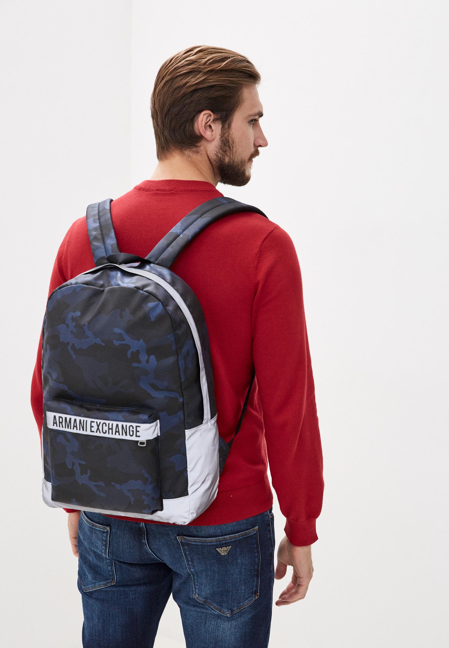 Городской рюкзак Armani Exchange 952283 0A834