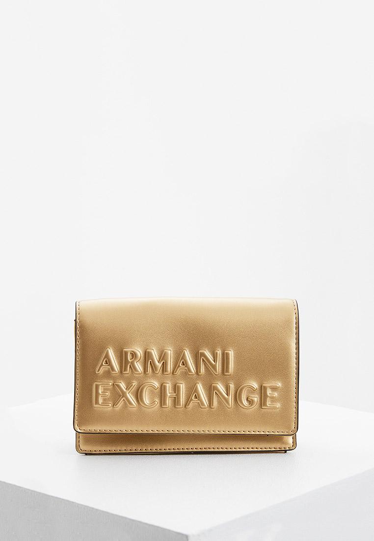 Сумка Armani Exchange 942576 9A067
