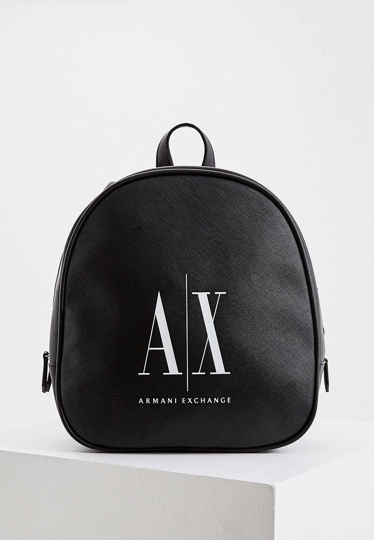 Городской рюкзак Armani Exchange 942563 0P198