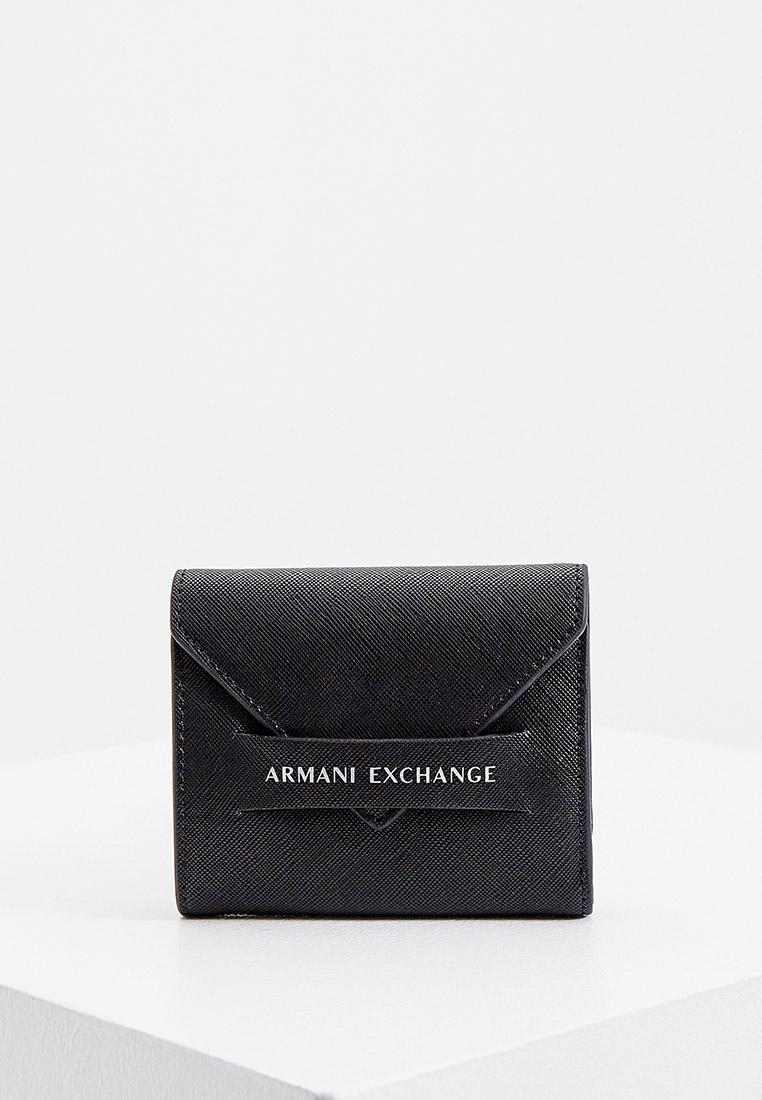 Кошелек Armani Exchange 948470 0A849