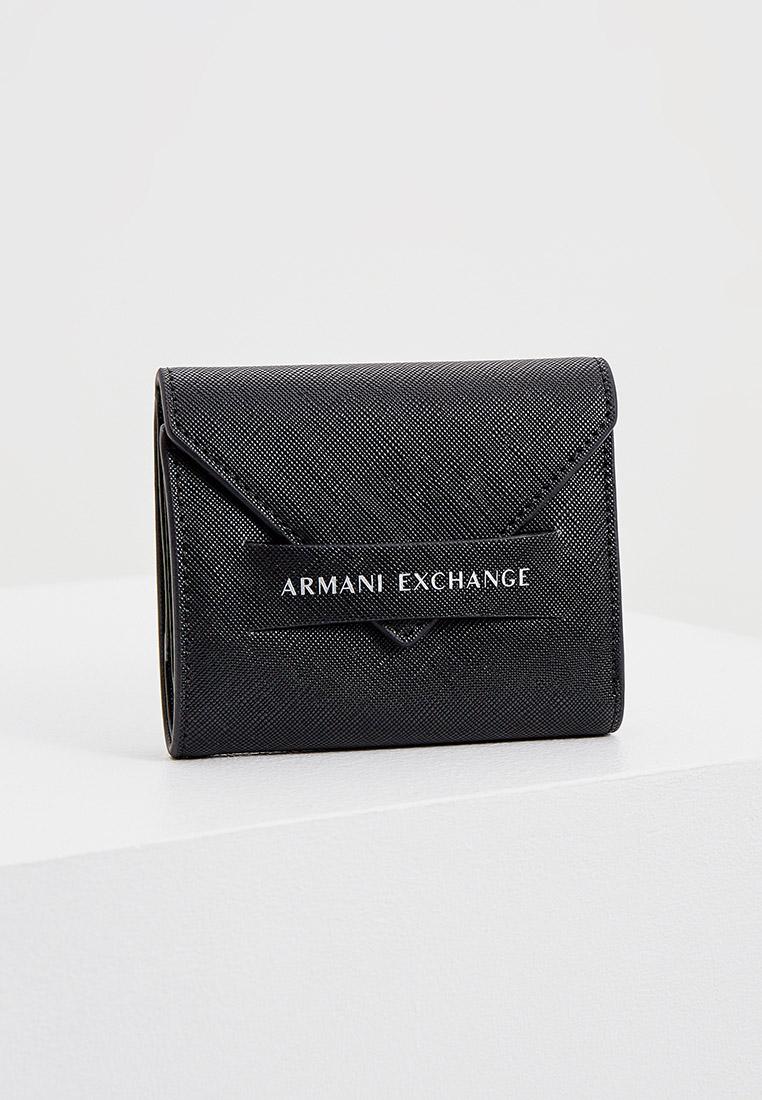 Кошелек Armani Exchange 948470 0A849: изображение 3