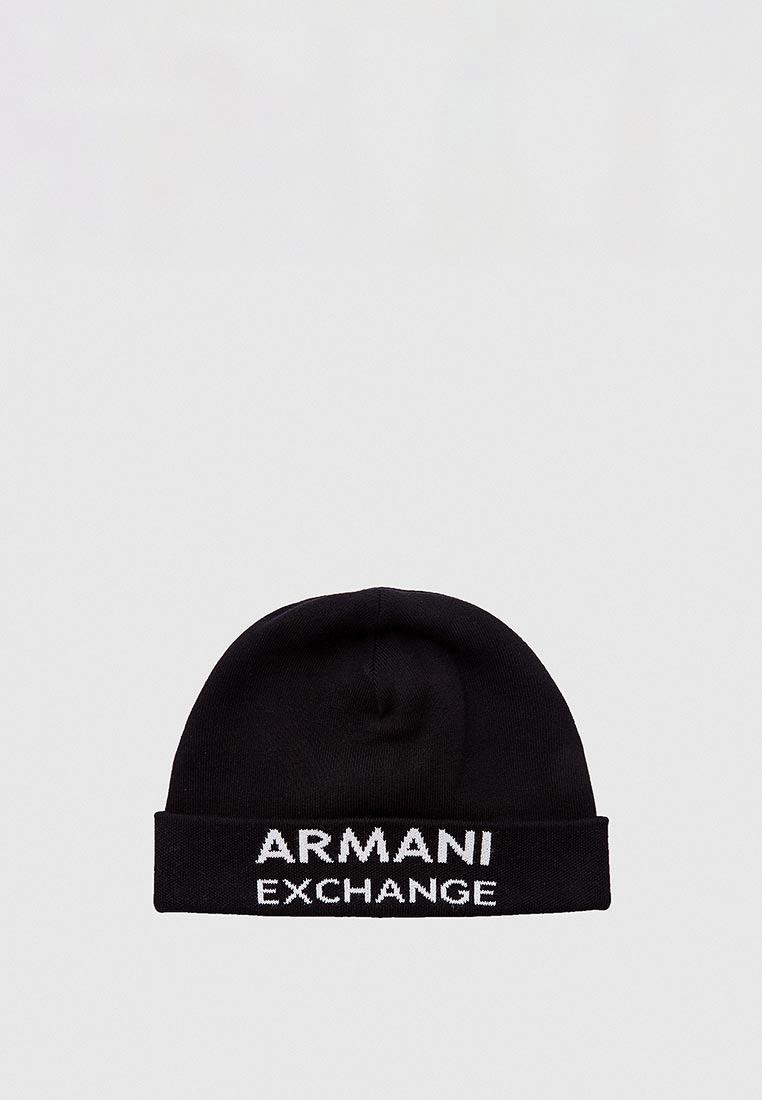 Шапка Armani Exchange 6gz41g ZMP8Z