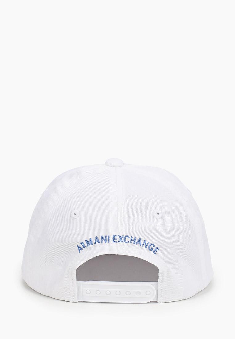 Бейсболка Armani Exchange 944101 0P151: изображение 2