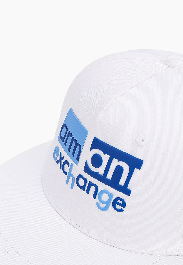 Бейсболка Armani Exchange 944101 0P151: изображение 3