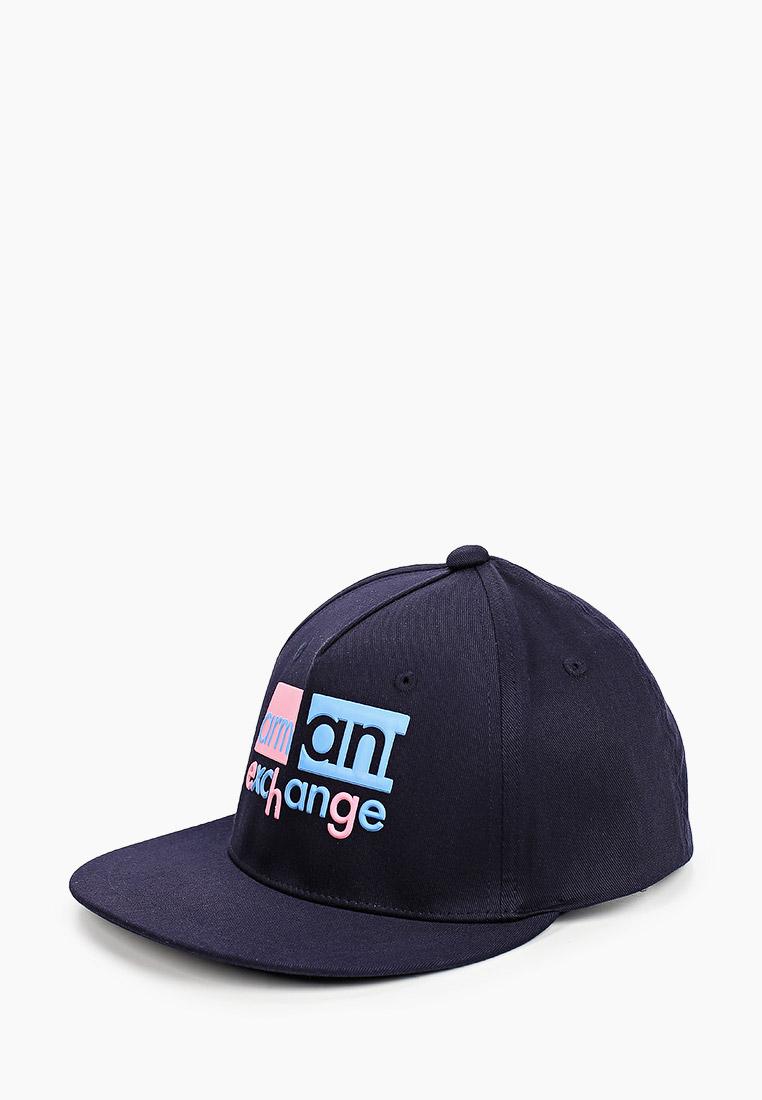 Бейсболка Armani Exchange 944101 0P151