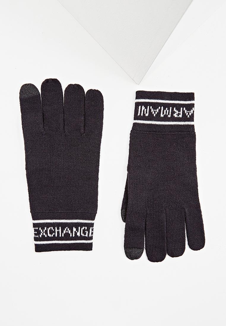 Мужские перчатки Armani Exchange 6zz486 ZMS1Z