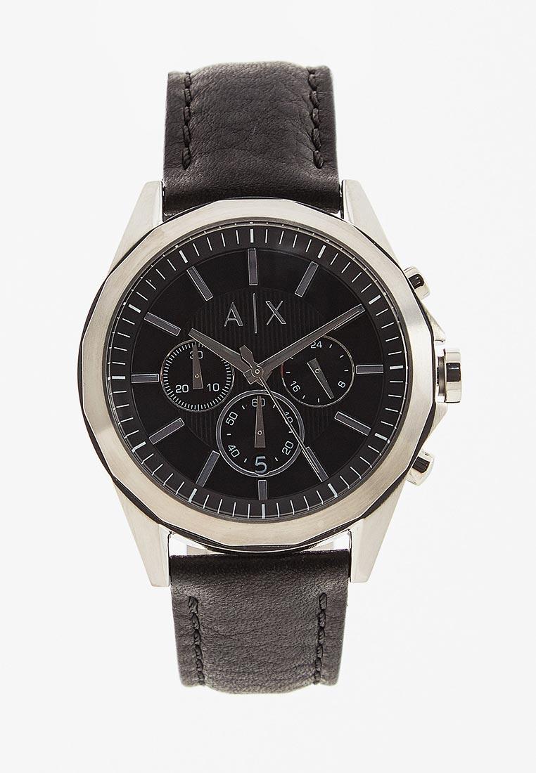 Мужские часы Armani Exchange AX2604