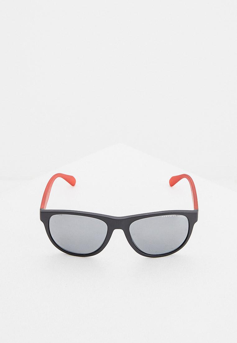 Мужские солнцезащитные очки Armani Exchange 0AX4096S: изображение 2