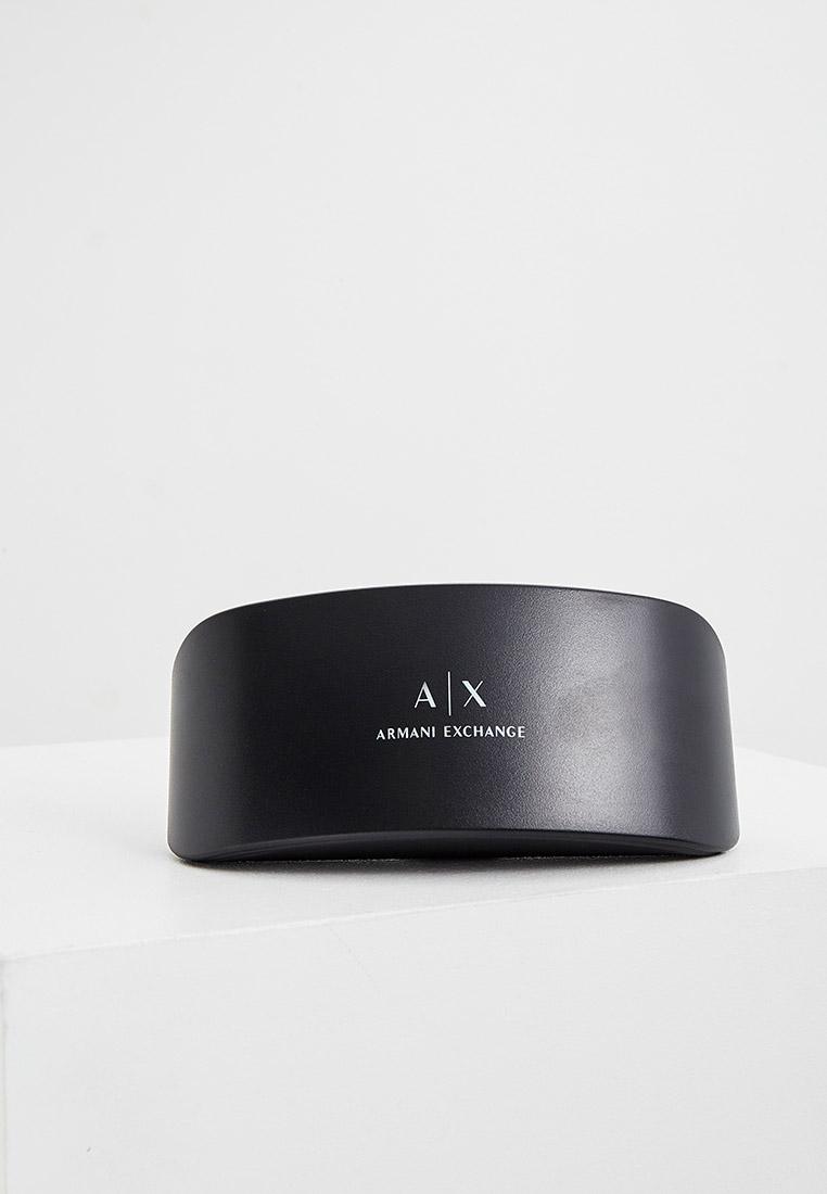 Мужские солнцезащитные очки Armani Exchange 0AX2033S: изображение 5