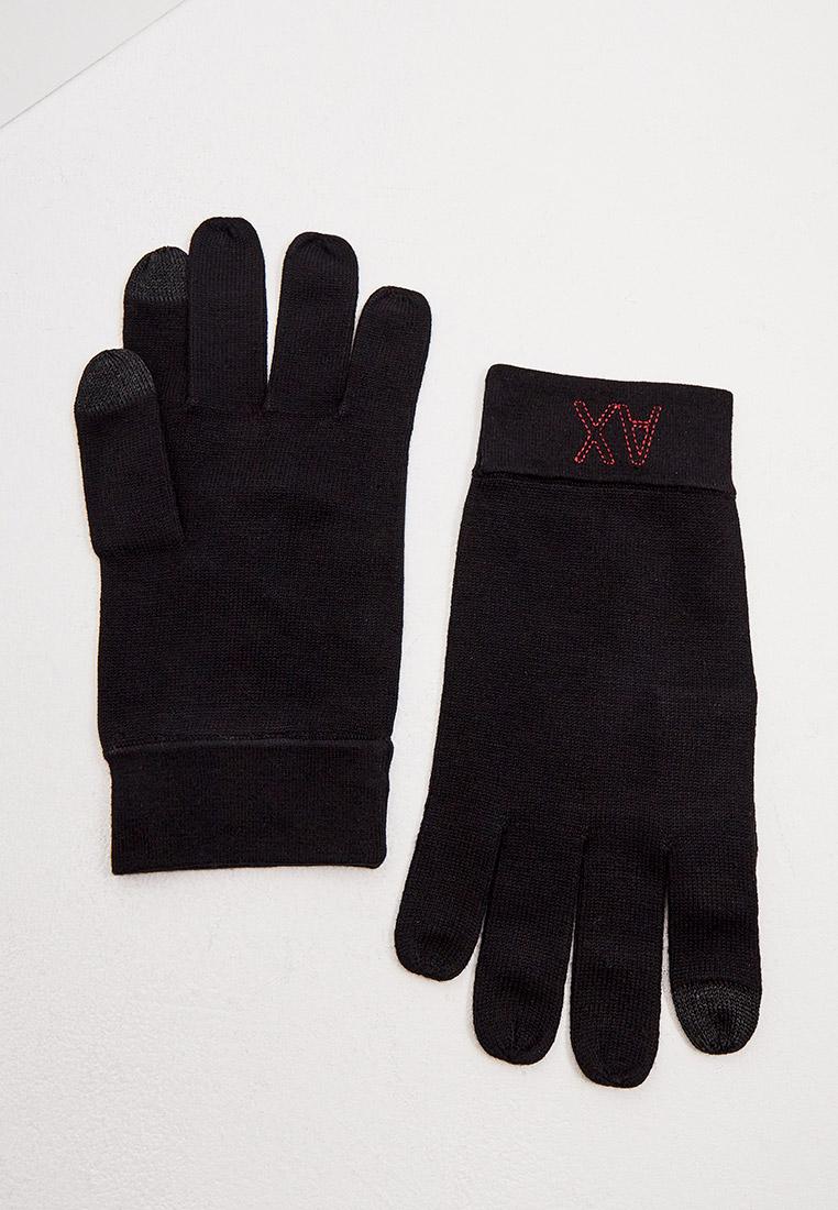 Мужские перчатки Armani Exchange 6hz41j ZMN4Z