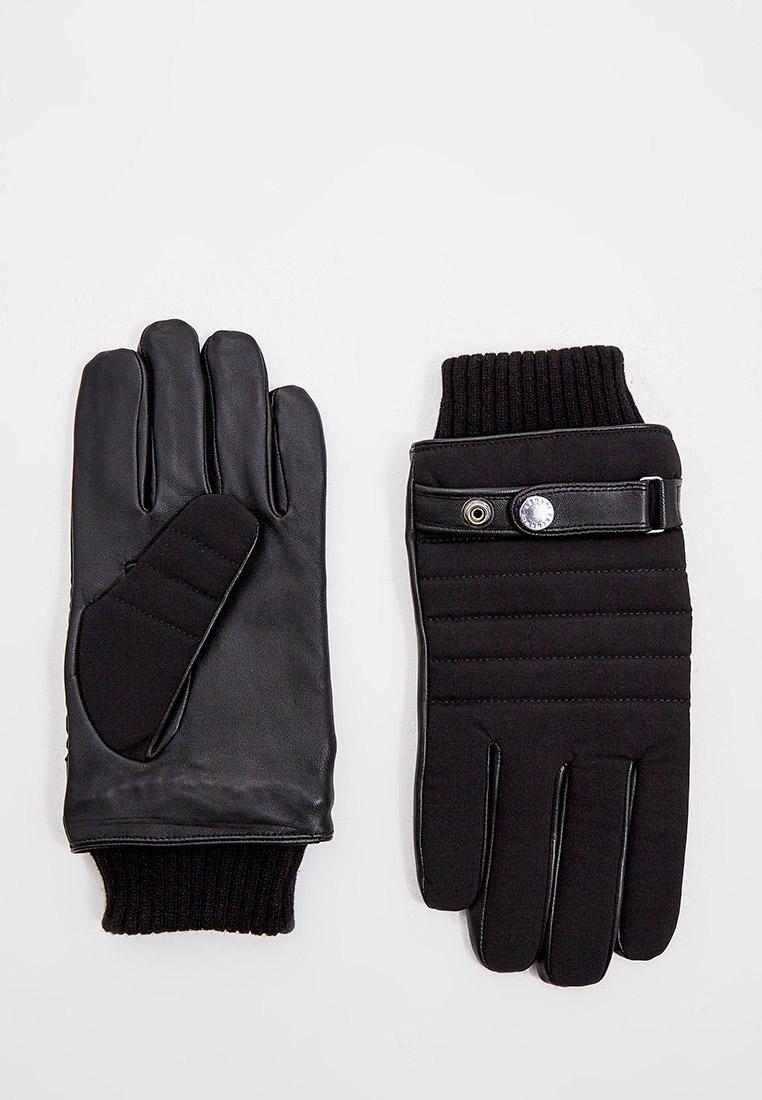 Мужские перчатки Armani Exchange 6hz405 ZL06Z