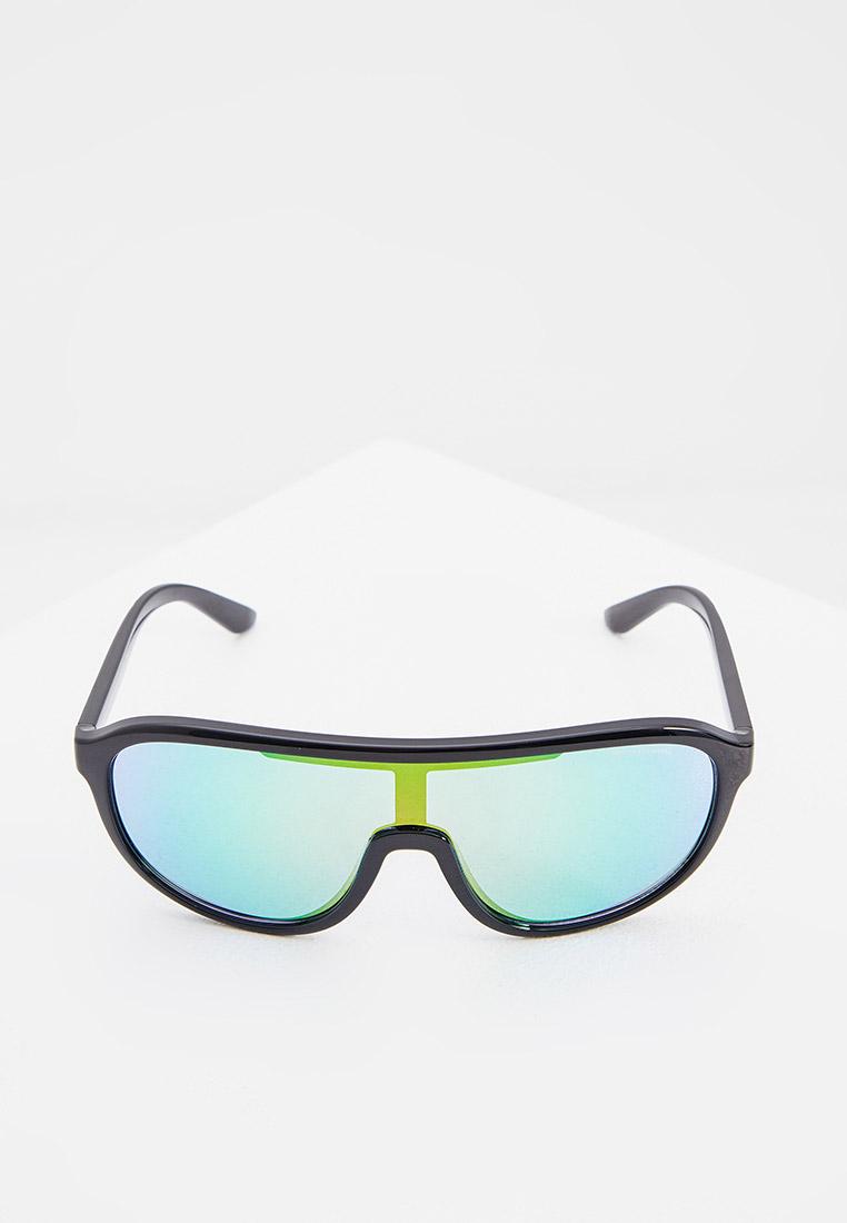Мужские солнцезащитные очки Armani Exchange 0AX4099S: изображение 9