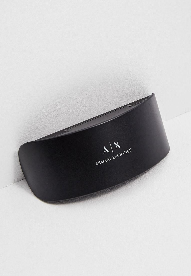 Мужские солнцезащитные очки Armani Exchange 0AX4099S: изображение 12