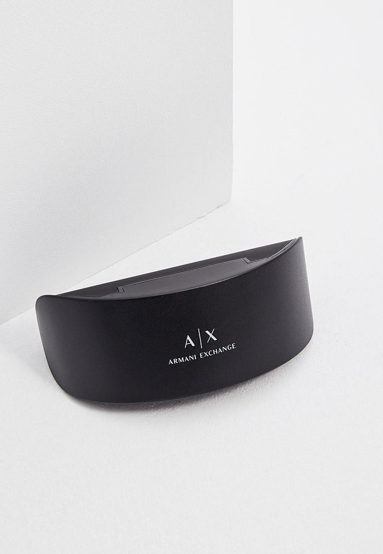 Мужские солнцезащитные очки Armani Exchange 0AX4088S: изображение 5