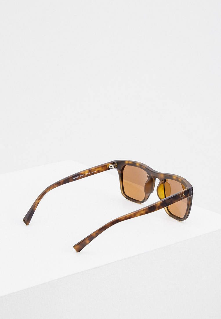Мужские солнцезащитные очки Armani Exchange 0AX4098S: изображение 3