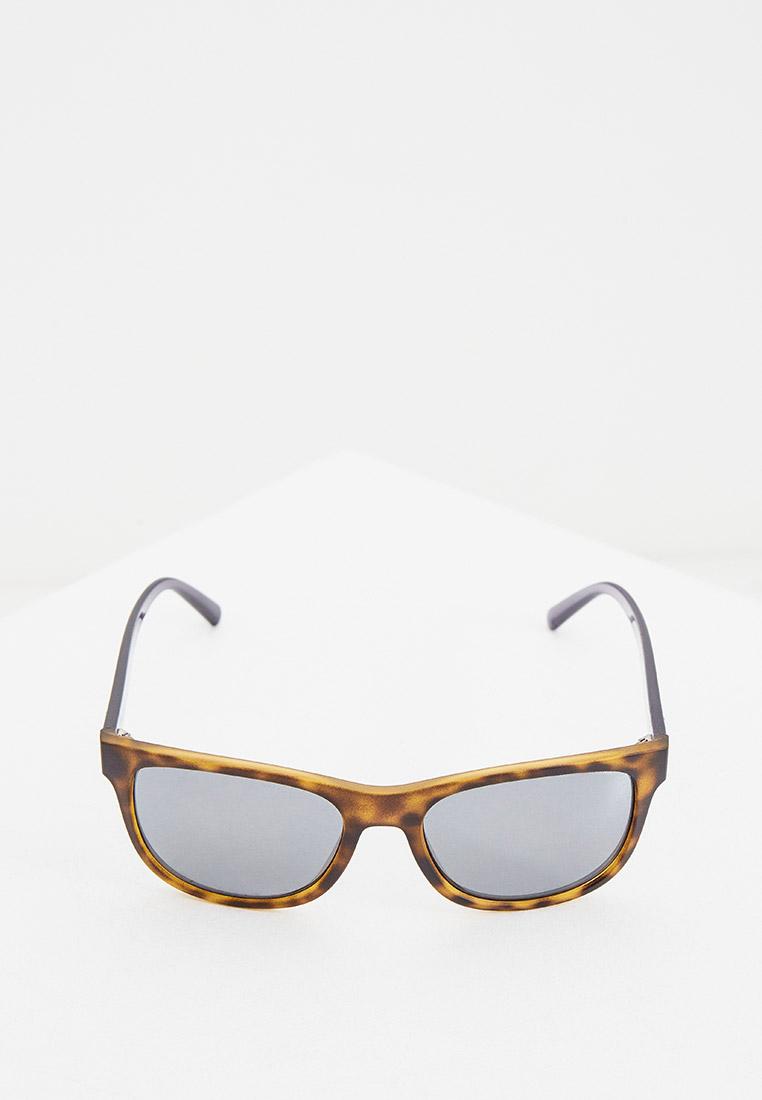 Мужские солнцезащитные очки Armani Exchange 0AX4103S: изображение 2