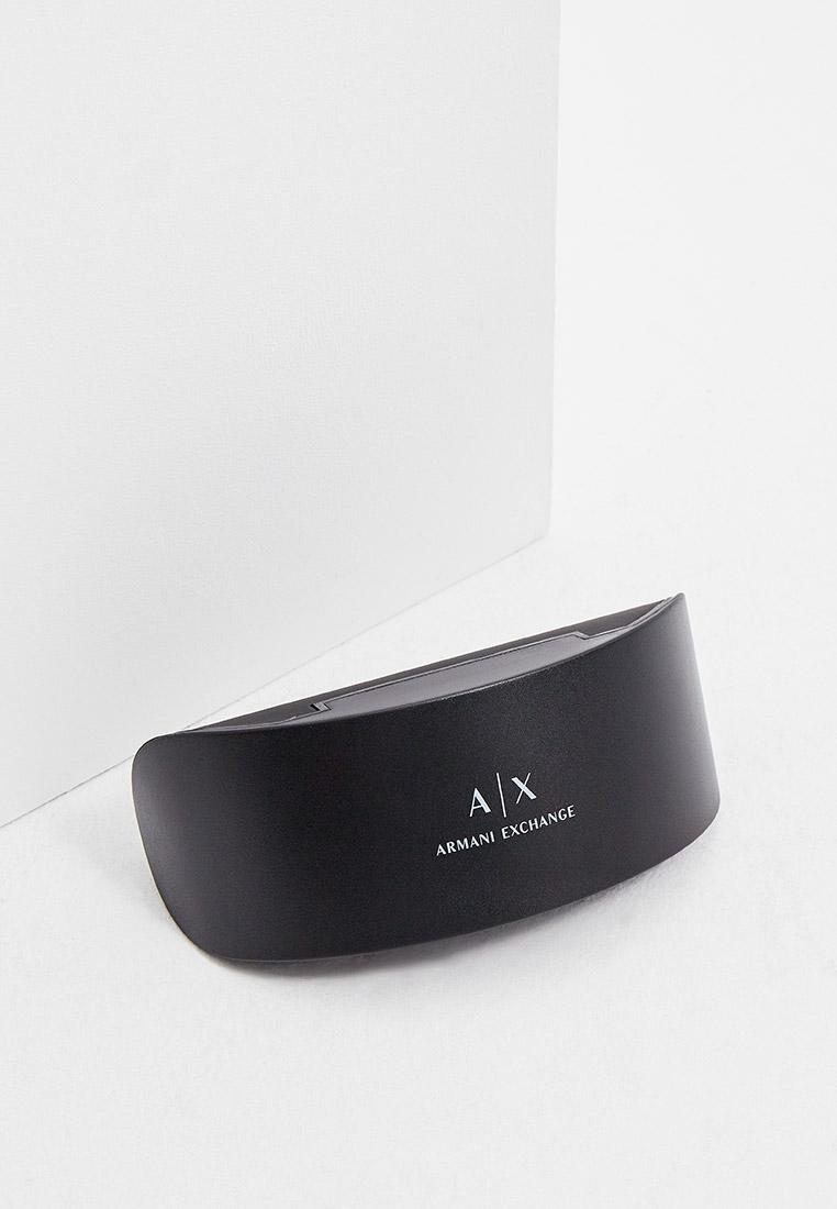 Мужские солнцезащитные очки Armani Exchange 0AX4103S: изображение 5