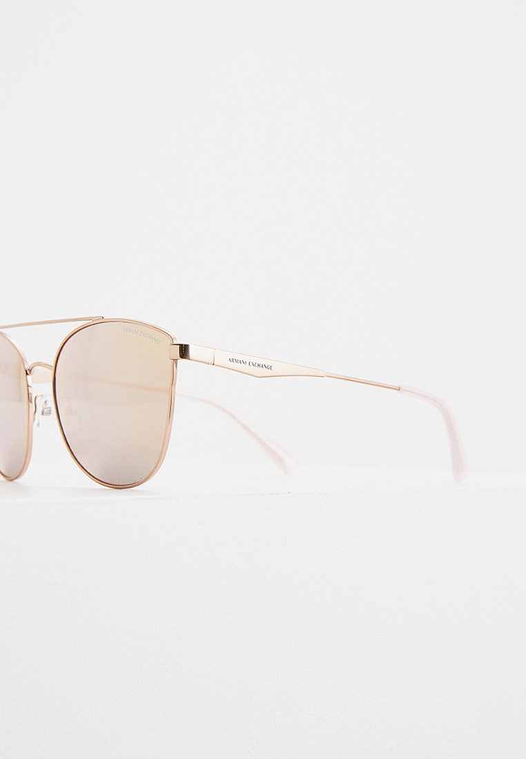 Женские солнцезащитные очки Armani Exchange 0AX2032S: изображение 4