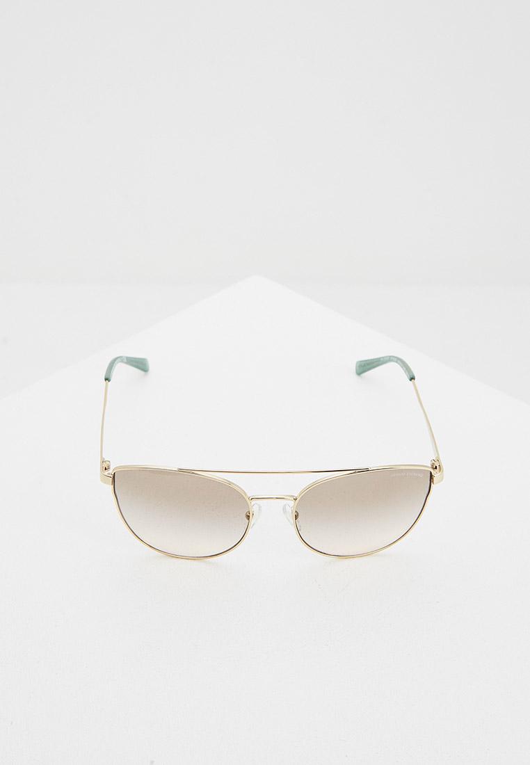 Женские солнцезащитные очки Armani Exchange 0AX2032S: изображение 8