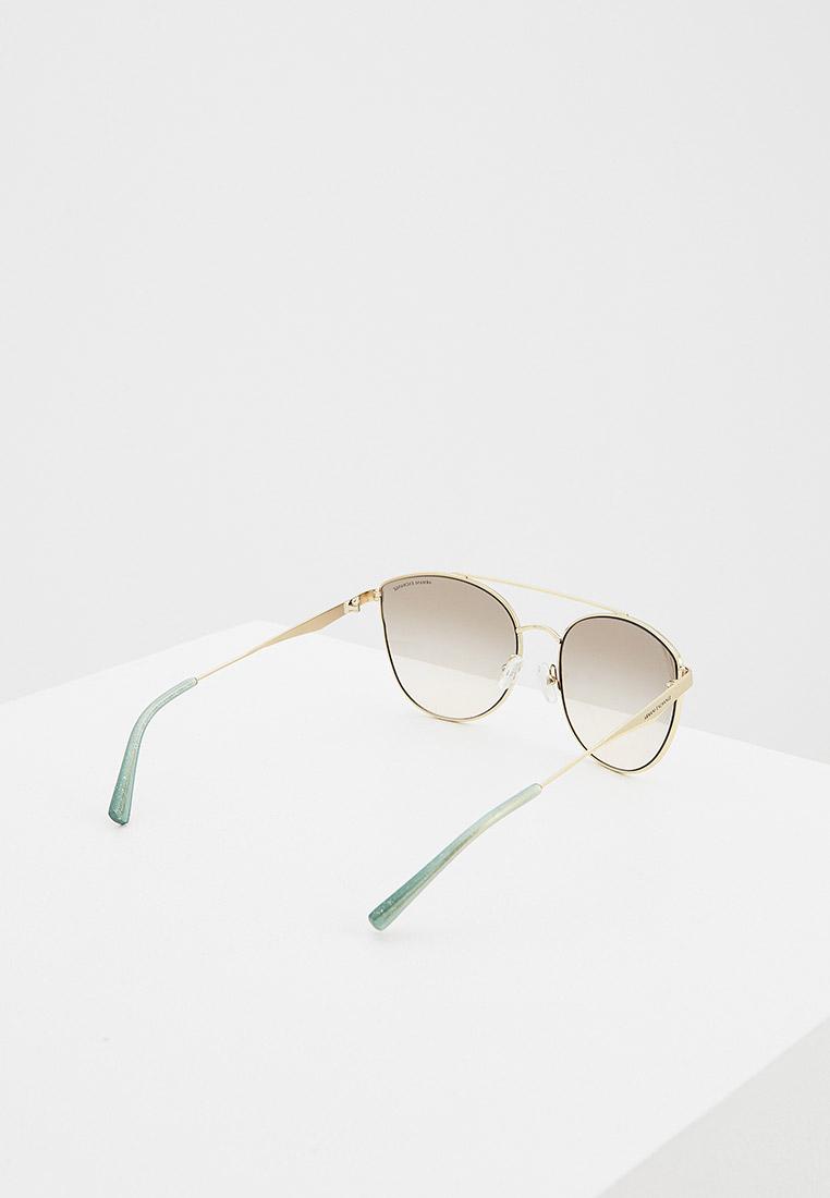 Женские солнцезащитные очки Armani Exchange 0AX2032S: изображение 9