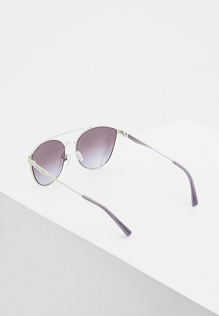 Женские солнцезащитные очки Armani Exchange 0AX2032S: изображение 3