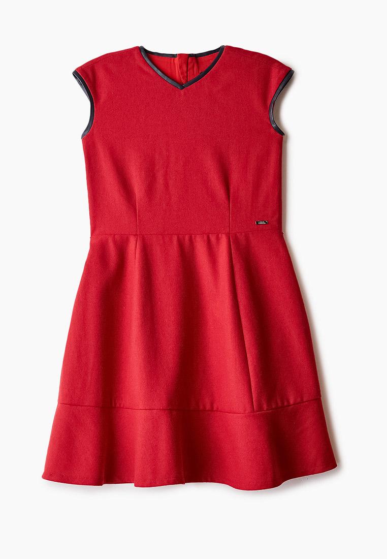 Повседневное платье Armani Exchange 6ZGA01 YNEEZ