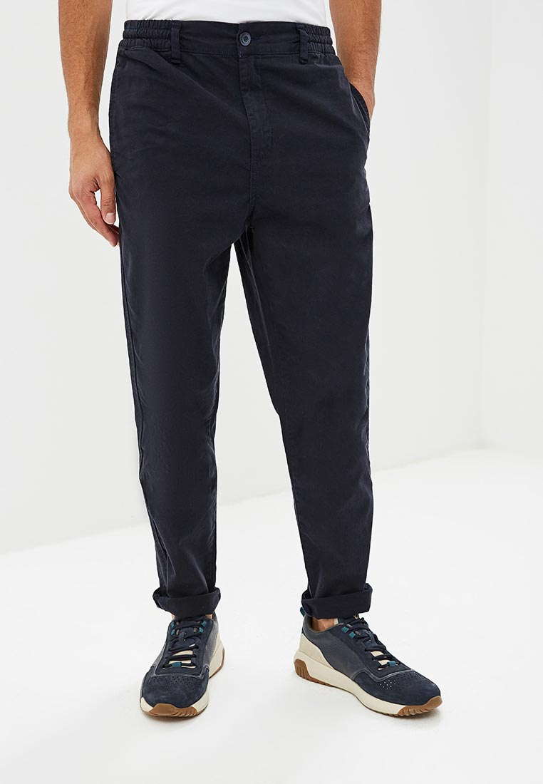 Мужские повседневные брюки Armani Exchange 6zzp27 ZNTBZ