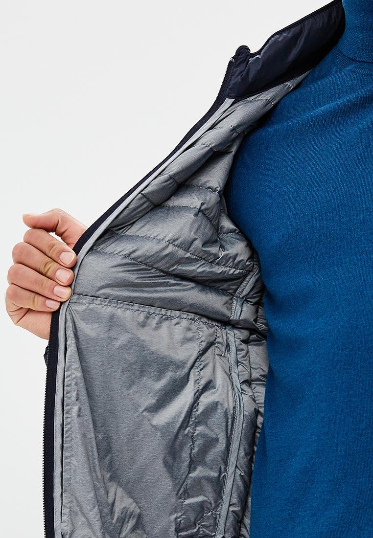 Утепленная куртка Armani Exchange 8NZB51 ZNW3Z: изображение 16