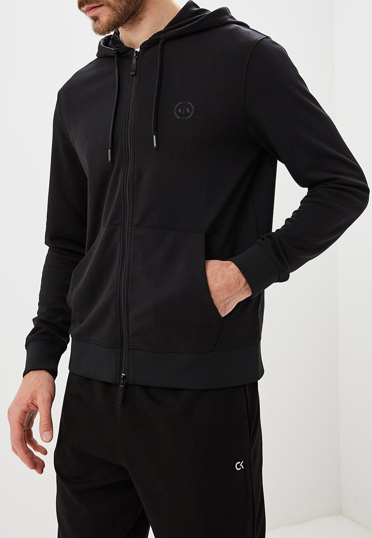 Куртка Armani Exchange 8NZM74 Z9N1Z