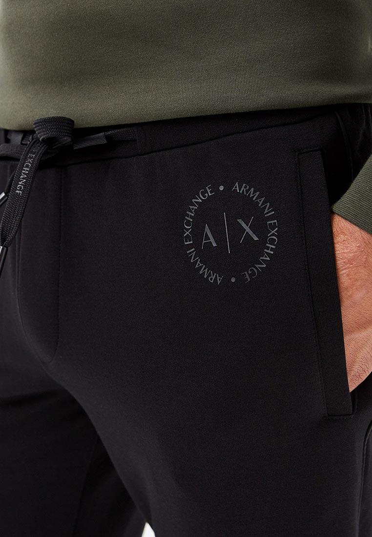 Мужские спортивные брюки Armani Exchange 8NZP91 Z9N1Z: изображение 13