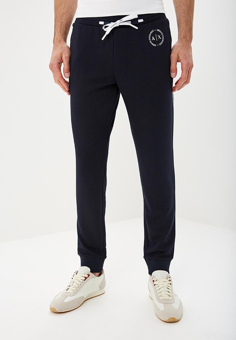 Мужские спортивные брюки Armani Exchange 8NZP91 Z9N1Z