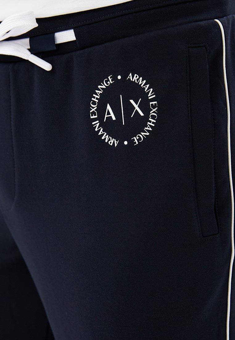 Мужские спортивные брюки Armani Exchange 8NZP91 Z9N1Z: изображение 9