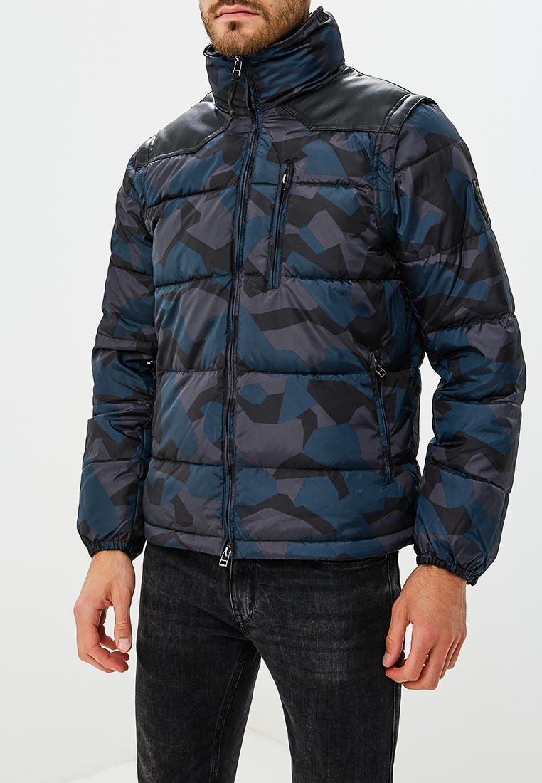 Куртка Armani Exchange 6zzb26 ZNKAZ