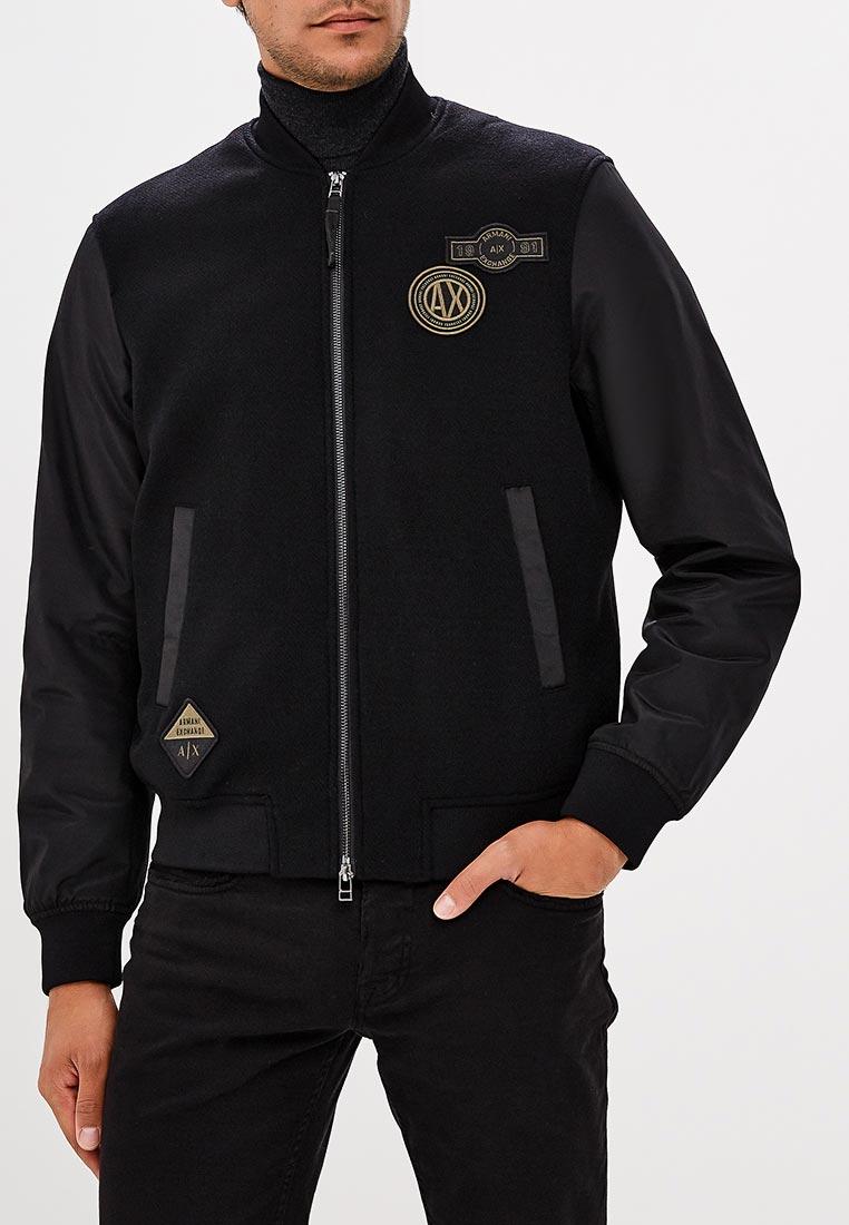 Куртка Armani Exchange 6zzb31 ZNKFZ