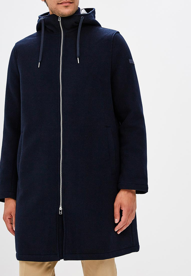 Мужские пальто Armani Exchange 6zzl16 ZNKFZ