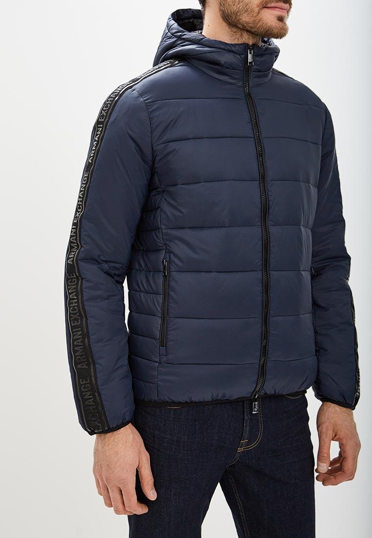 Куртка Armani Exchange 6zzb05 ZNP2Z