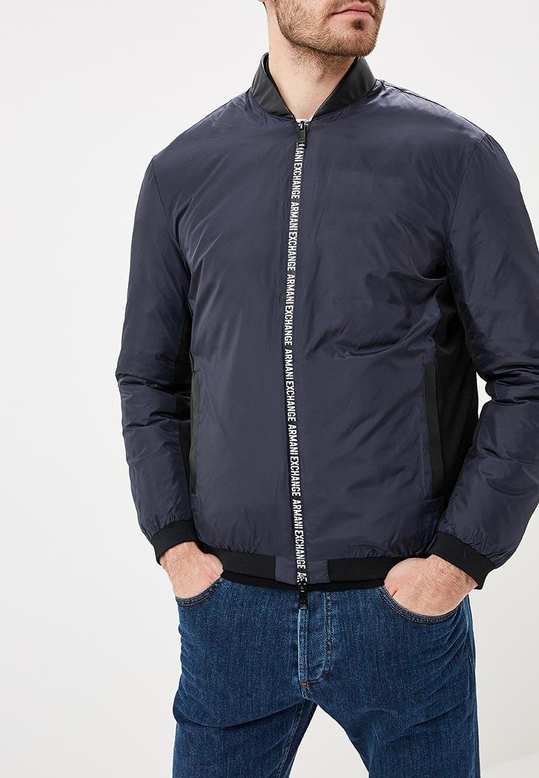 Куртка Armani Exchange 6zzb09 ZNW1Z
