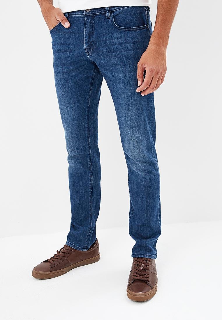 Зауженные джинсы Armani Exchange 8nzj13 Z884Z