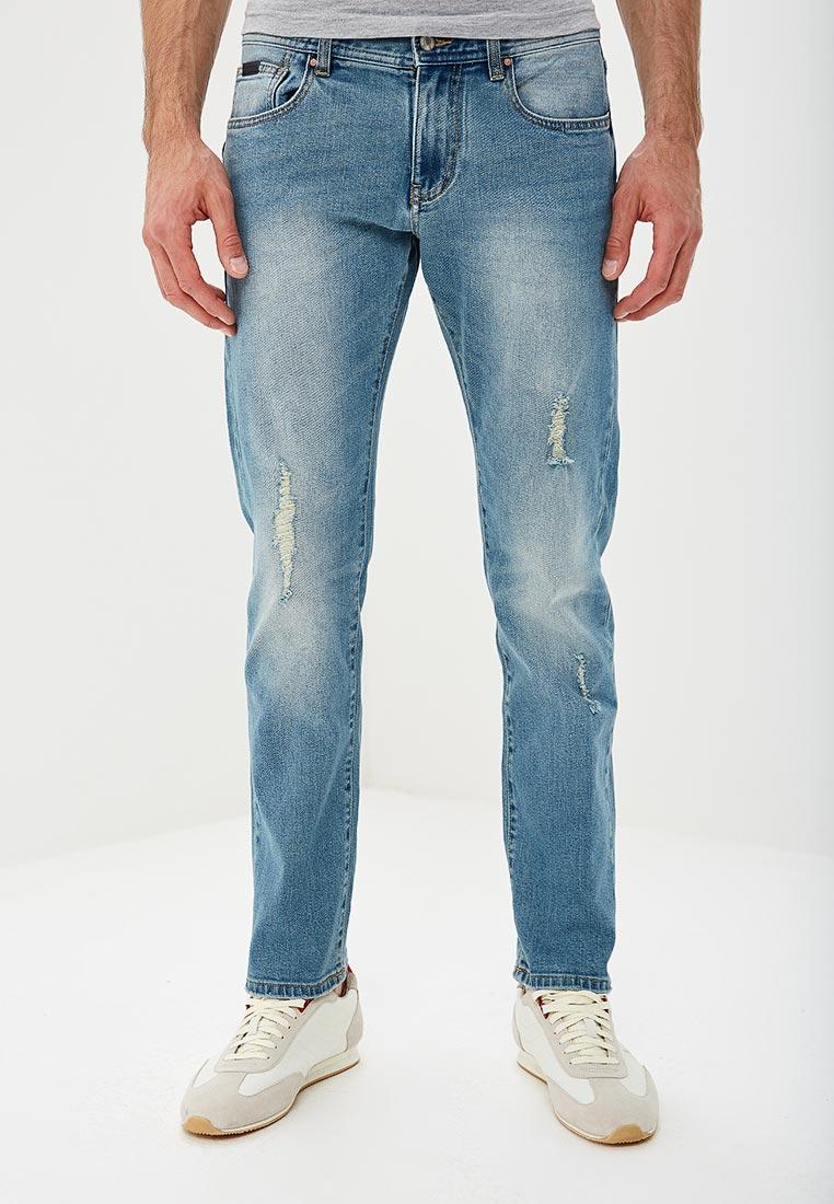 Зауженные джинсы Armani Exchange 6zzj13 z3dez
