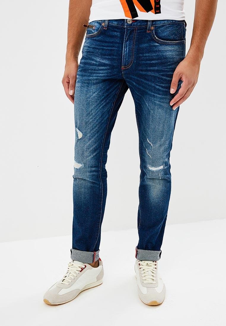 Зауженные джинсы Armani Exchange 6zzj22 z1fwz
