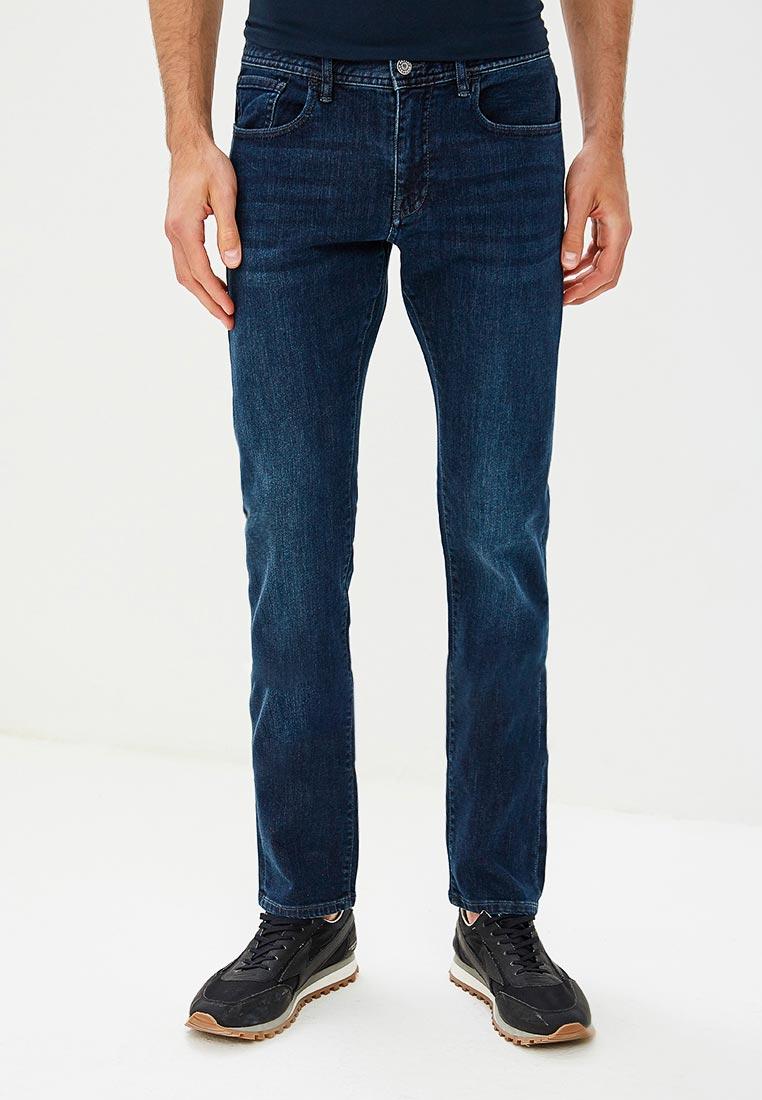 Зауженные джинсы Armani Exchange 8nzj13 z885z