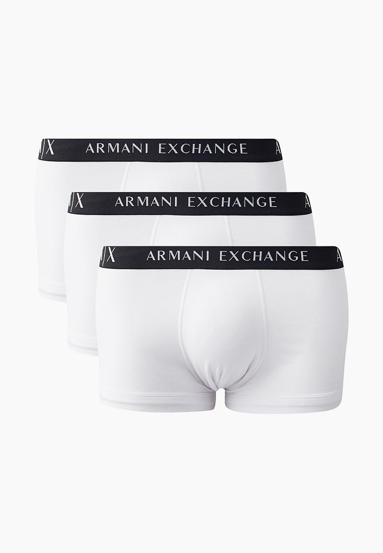 Мужские трусы Armani Exchange 956000 CC282
